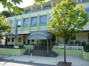 Hotel Schlangenbader Hof - Frauenstein