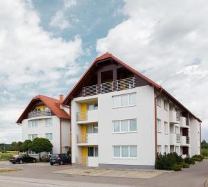 Apartments Moravske Toplice, Apartmány  Moravske Toplice - big - 17