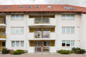 Apartments Moravske Toplice, Apartmány  Moravske Toplice - big - 19