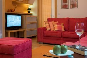 Apartments Moravske Toplice, Apartmány  Moravske Toplice - big - 31