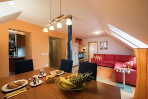Apartments Moravske Toplice, Apartmány  Moravske Toplice - big - 20