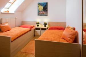Apartments Moravske Toplice, Apartmány  Moravske Toplice - big - 10