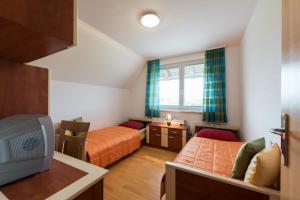 Apartments Moravske Toplice, Apartmány  Moravske Toplice - big - 13