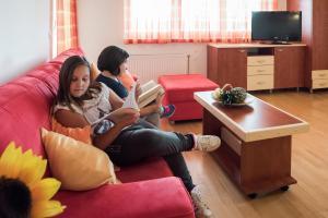 Apartments Moravske Toplice, Apartmány  Moravske Toplice - big - 35