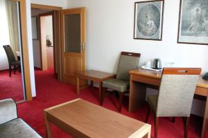 Apartement Hotel Theresia