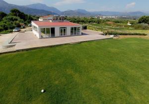 Christopoulos Villas Achaia Greece