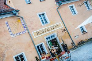 Hoftaferne Neuburg am Inn
