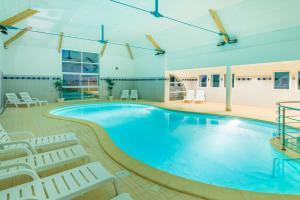 Location gîte, chambres d'hotes Lagrange Vacances Les Jardins Renaissance dans le département Indre et Loire 37