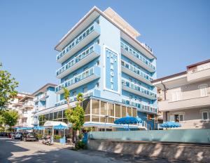Hotel Bagli - Cristina - AbcAlberghi.com
