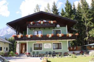Haus Petersmann - Hotel - Ramsau am Dachstein