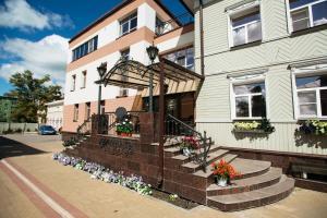History Hotel - Kuvshinovo