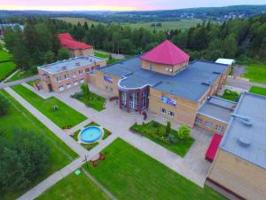 Accommodation in Sergiyev Posad