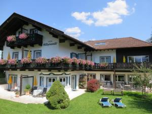 Hilleprandt - Adults Only - Hotel - Garmisch-Partenkirchen