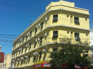 Hotel São Paulo, Hotel  Natal - big - 17