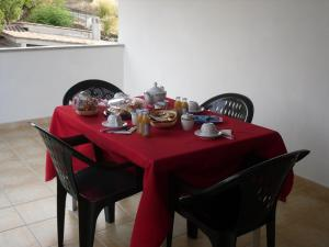 B&B Sa Funtana, Bed and breakfasts  Cardedu - big - 117