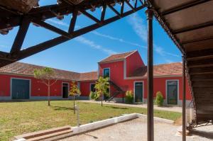 Palacete da Real Companhia do Cacau - Royal Cocoa Company Palace, Hotels  Montemor-o-Novo - big - 23