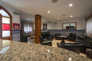 Hotel San Andres, Hotel  Jerez de la Frontera - big - 41