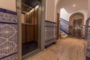 Hotel San Andres, Hotel  Jerez de la Frontera - big - 46