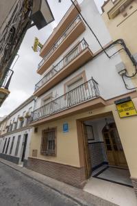 Hotel San Andres, Hotel  Jerez de la Frontera - big - 40