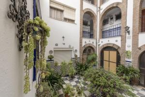 Hotel San Andres, Hotel  Jerez de la Frontera - big - 1