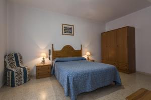 Hotel San Andres, Hotel  Jerez de la Frontera - big - 43