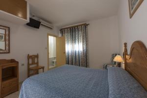 Hotel San Andres, Hotel  Jerez de la Frontera - big - 42
