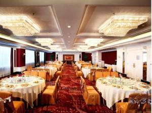 Foshan Gold Sun Hotel, Hotel  Sanshui - big - 23