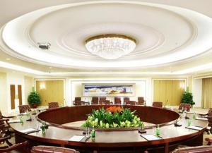 Foshan Gold Sun Hotel, Hotel  Sanshui - big - 24