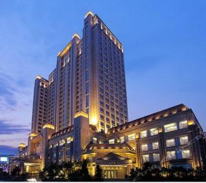 Foshan Gold Sun Hotel, Hotel  Sanshui - big - 1
