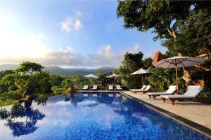 obrázek - Shanti Natural Panorama View Hotel