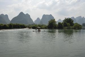 Yangshuo Zen Valley, Penzióny  Yangshuo - big - 43