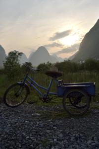 Yangshuo Zen Valley, Penzióny  Yangshuo - big - 45