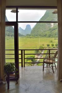 Yangshuo Zen Valley, Penzióny  Yangshuo - big - 6