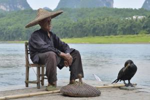 Yangshuo Zen Valley, Penzióny  Yangshuo - big - 46