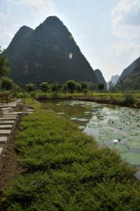 Yangshuo Zen Valley, Penzióny  Yangshuo - big - 47