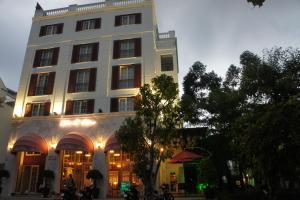 Hotel L'Odéon Phu My Hung, Отели  Хошимин - big - 76