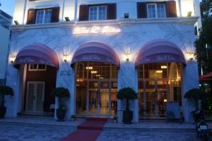 Hotel L'Odéon Phu My Hung, Отели  Хошимин - big - 82
