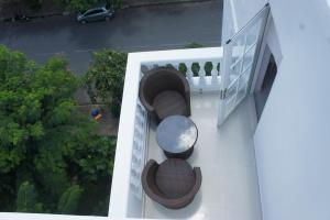 Hotel L'Odéon Phu My Hung, Hotely  Ho Či Minovo Město - big - 13