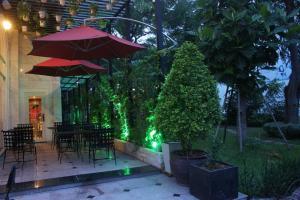 Hotel L'Odéon Phu My Hung, Hotely  Ho Či Minovo Město - big - 66
