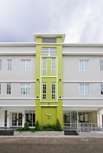 The Ardens Hotel - Kangkar Teberau