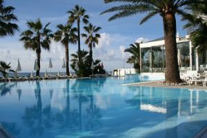 Hotel Caravelle Thalasso & Wellness, Hotel  Diano Marina - big - 61