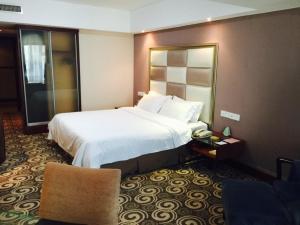 Auberges de jeunesse - Changshu Yazhi Hotel