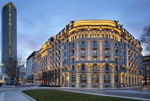 Excelsior Hotel Gallia - Luxury Collection Hotel - Mailand