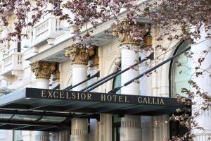 Excelsior Hotel Gallia (8 of 128)