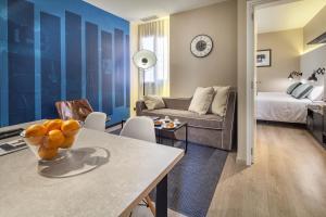 Habitat Apartments Cool Jazz, Апартаменты  Барселона - big - 1