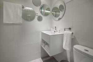 Habitat Apartments Cool Jazz, Апартаменты  Барселона - big - 43