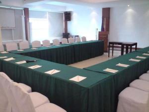 Cherry Blossoms Hotel, Отели  Манила - big - 19