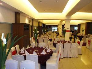 Cherry Blossoms Hotel, Отели  Манила - big - 15