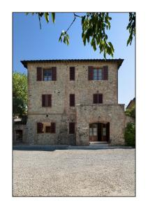 B&B Casale Virgili, Bed & Breakfast  Siena - big - 36