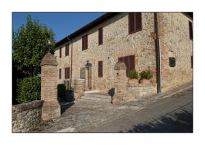 B&B Casale Virgili, Bed & Breakfast  Siena - big - 41